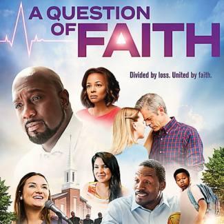 Group logo of A Question of Faith