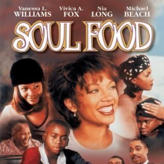 Group logo of Soul Food