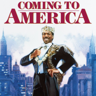 Group logo of Coming To America